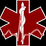 Hospital Aerial Infrared